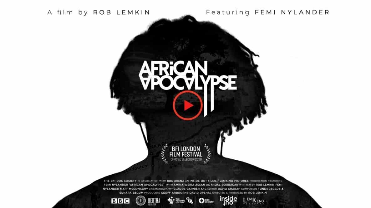 2020 BFI London Film Festival Review – African Apocalypse