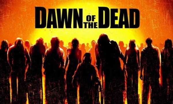 October Horrors 2020 - Dawn of the Dead (2004)