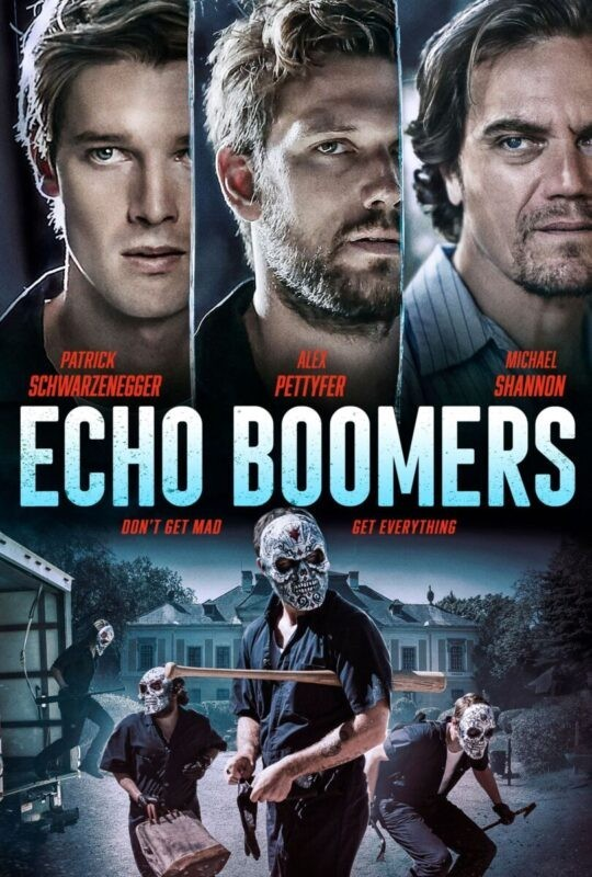 Echo-Boomers-poster