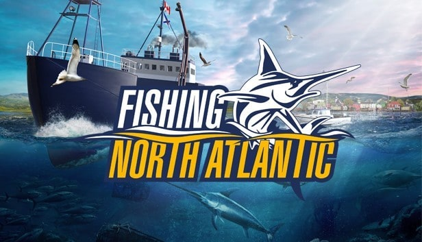 Fishing: North Atlantic launches on Steam