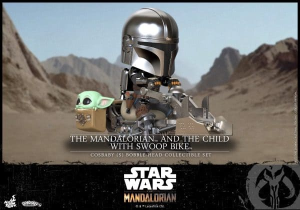 Hot-Toys-Mandalorian-II-Mandalorian-and-Child-with-Swoop-Bike-Cosbaby_PR1-600x420