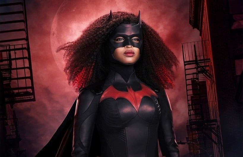 Batwoman teaser offers a first glimpse of Javicia Leslie's Ryan Wilder in action