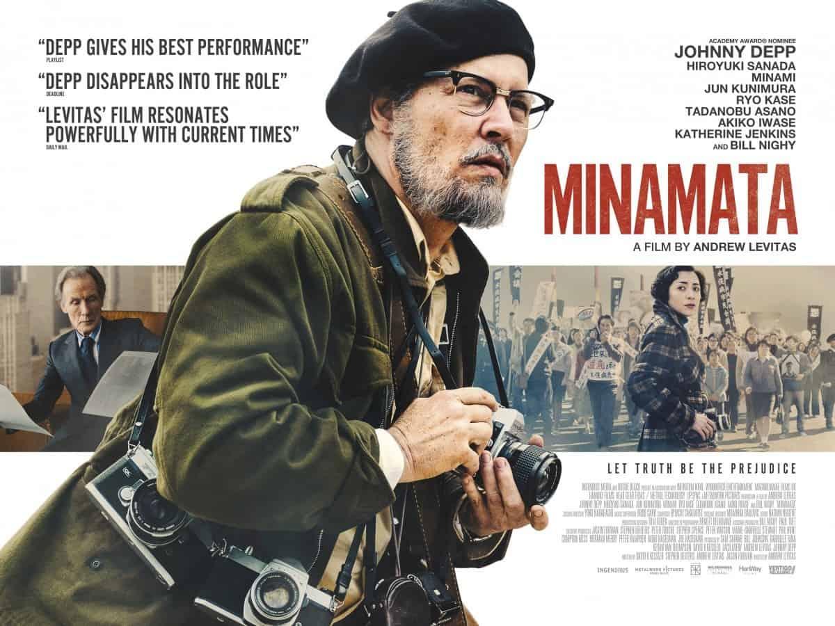 Minamata Film
