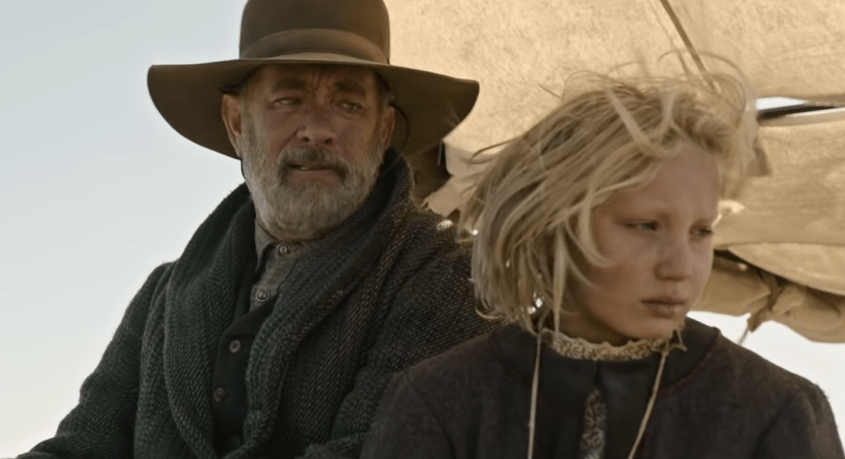 Movie Review - News of the World (2021)