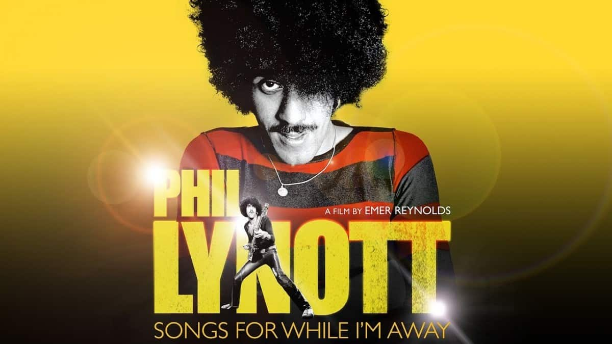 Exclusive Interview – Director Emer Reynolds on Phil Lynott: Songs for While I'm Away
