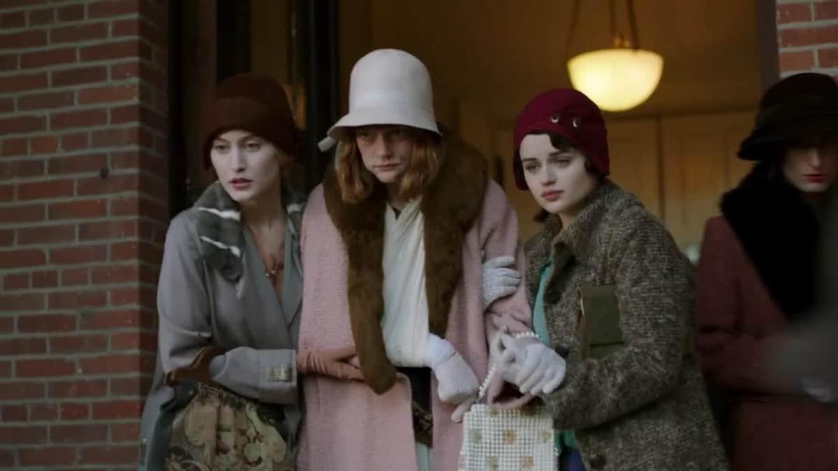 Movie Review - Radium Girls (2020)