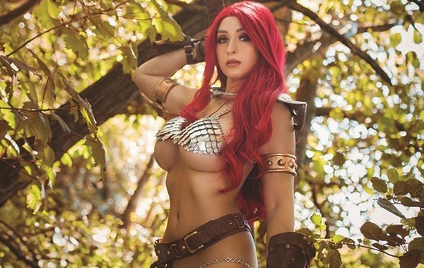 Red-Sonja-The-Superpowers-5-1
