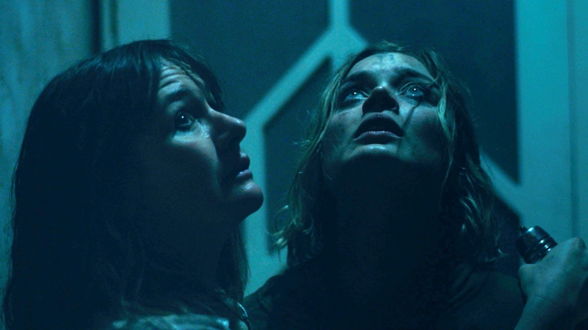 Movie Review – Relic (2020)