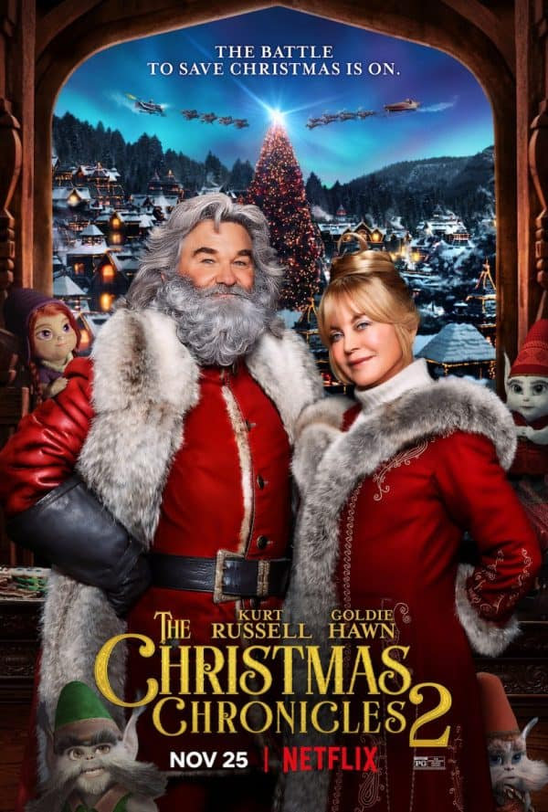 The-Christmas-Chronicles-2-Poster-600x889