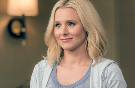 Kristen Bell to star in Netflix's The Woman in the House