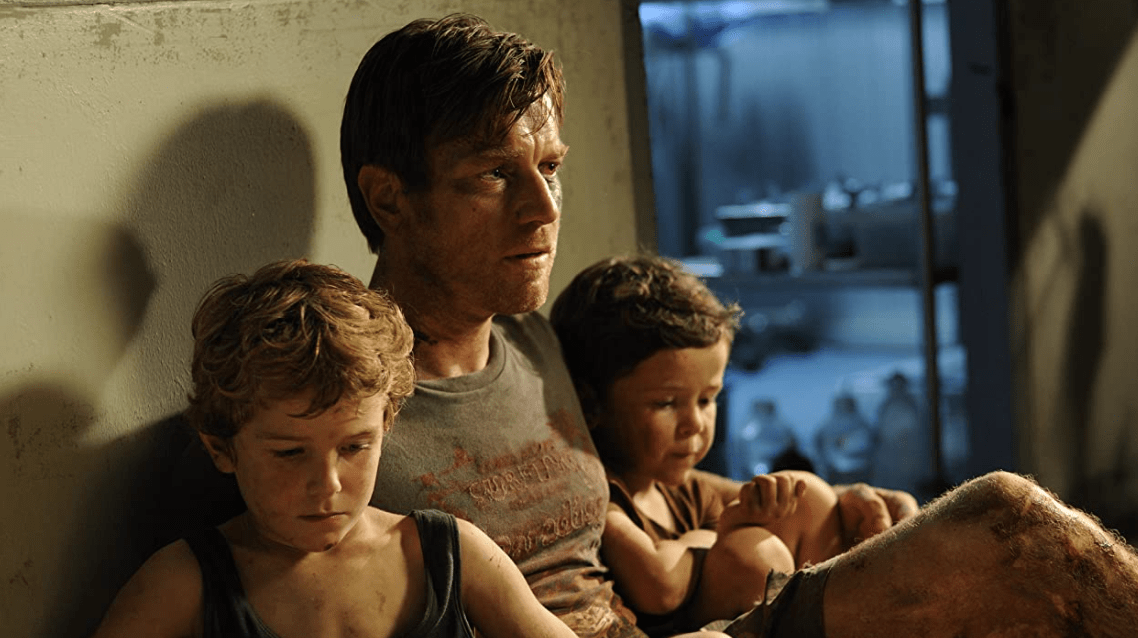 Movie Review – The Impossible (2012)