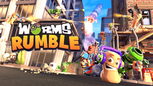 Worms-Rumble