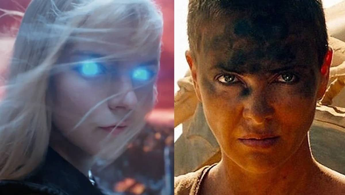 Mad Max: Anya Taylor-Joy breaks silence on landing the role of Furiosa
