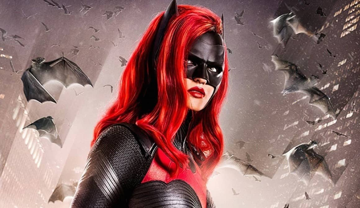 Ruby Rose opens up on Batwoman exit