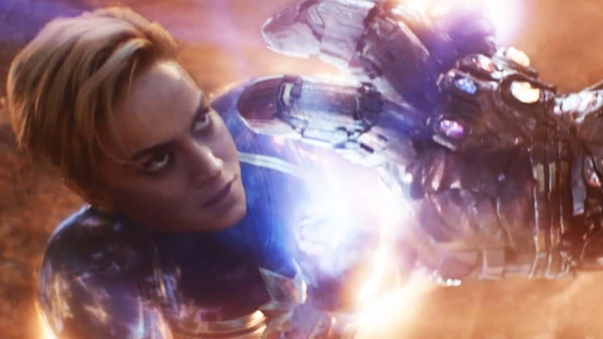 More Epic Moments in the Marvel Cinematic Universe