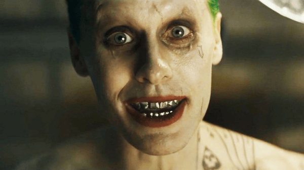 Jared Leto set to return as the Joker in Zack Snyder's Justice League