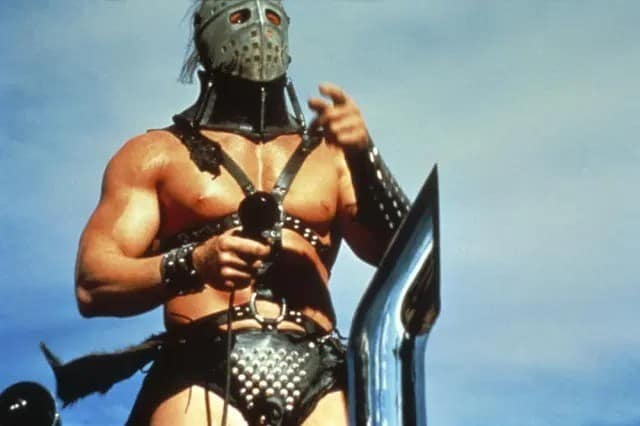 Ultimate Evil Movie Villains from the 1980s