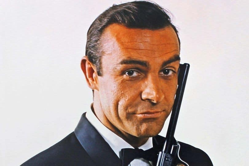 Nobody Does It Better: The Legacy of Sean Connery