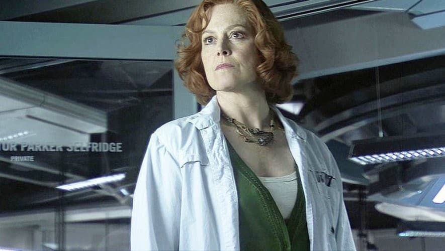 Sigourney Weaver had to hold her breath for 6 minutes for Avatar 2 underwater filming