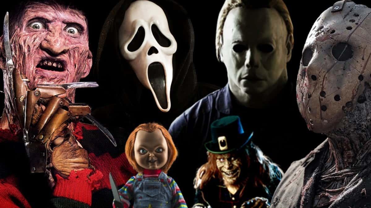 Ranking The Ten Most Impactful Slasher Movie Franchises