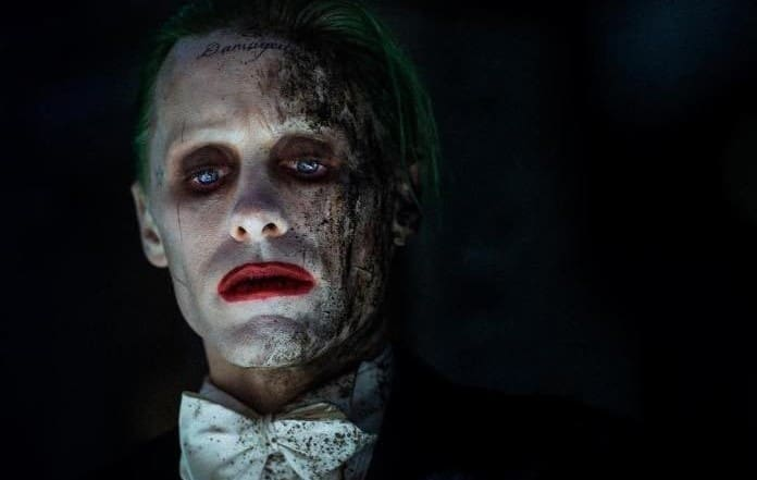 Suicide Squad director shares previously unseen footage of Jared Leto's Joker