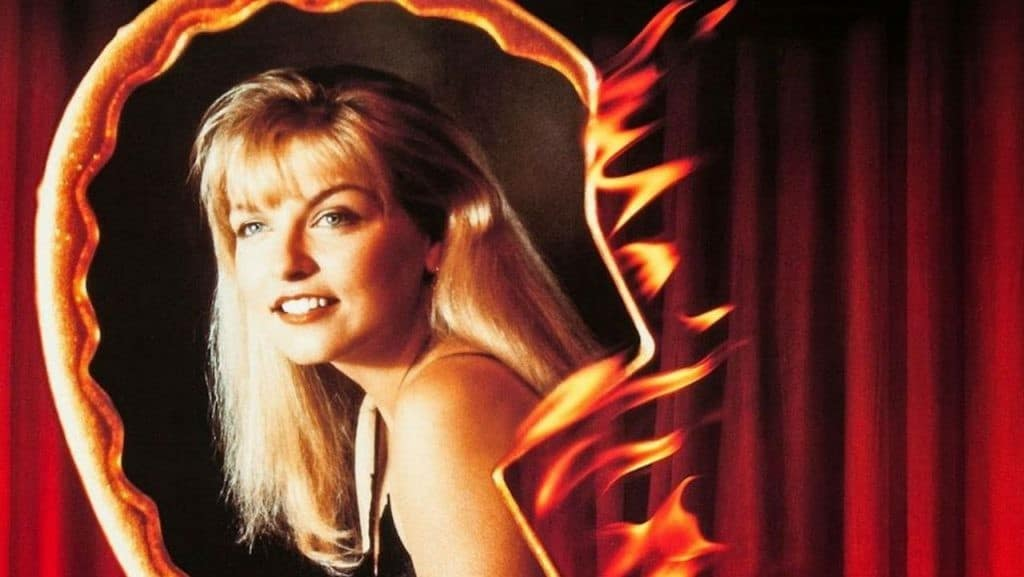 October Horrors 2020 – Twin Peaks: Fire Walk With Me (1992)