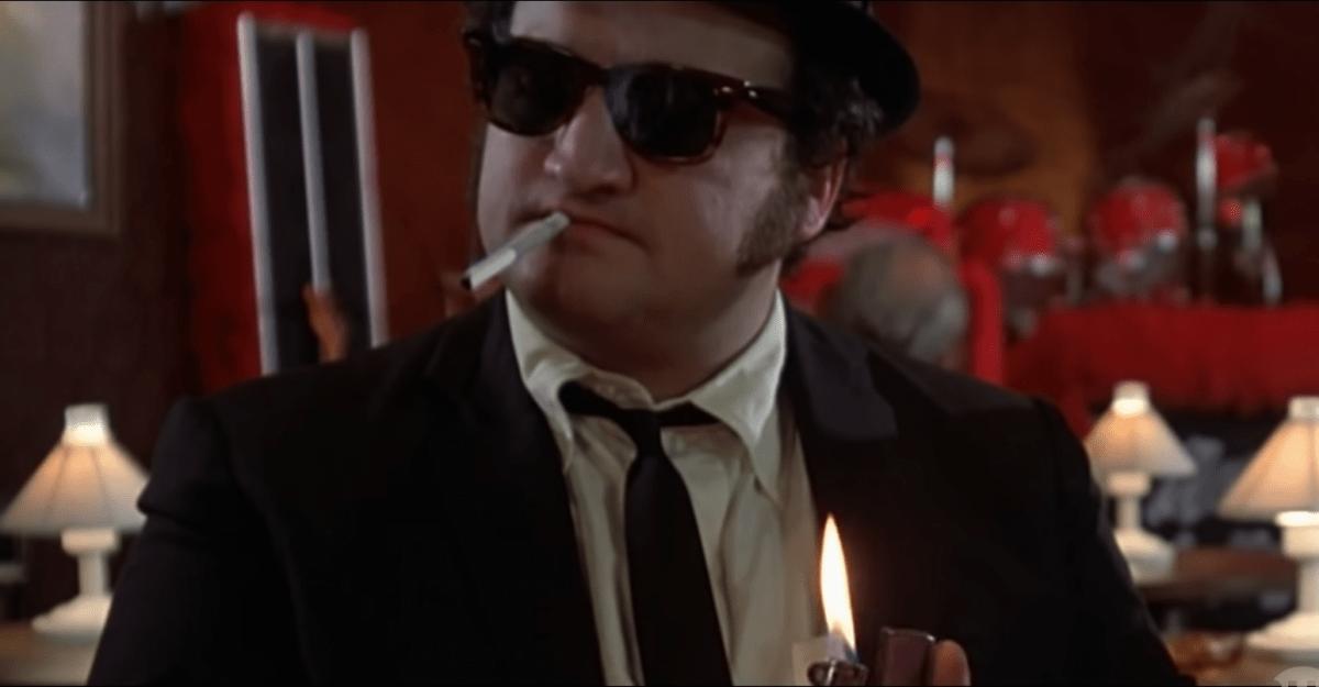 Movie Review – Belushi (2020)