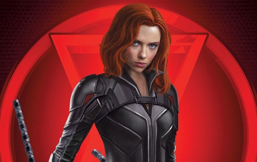 Scarlett Johansson confirms we will finally learn what happened to Black Widow in Budapest