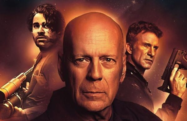 Bruce Willis in Space! (And the rest of this week's new movie releases)