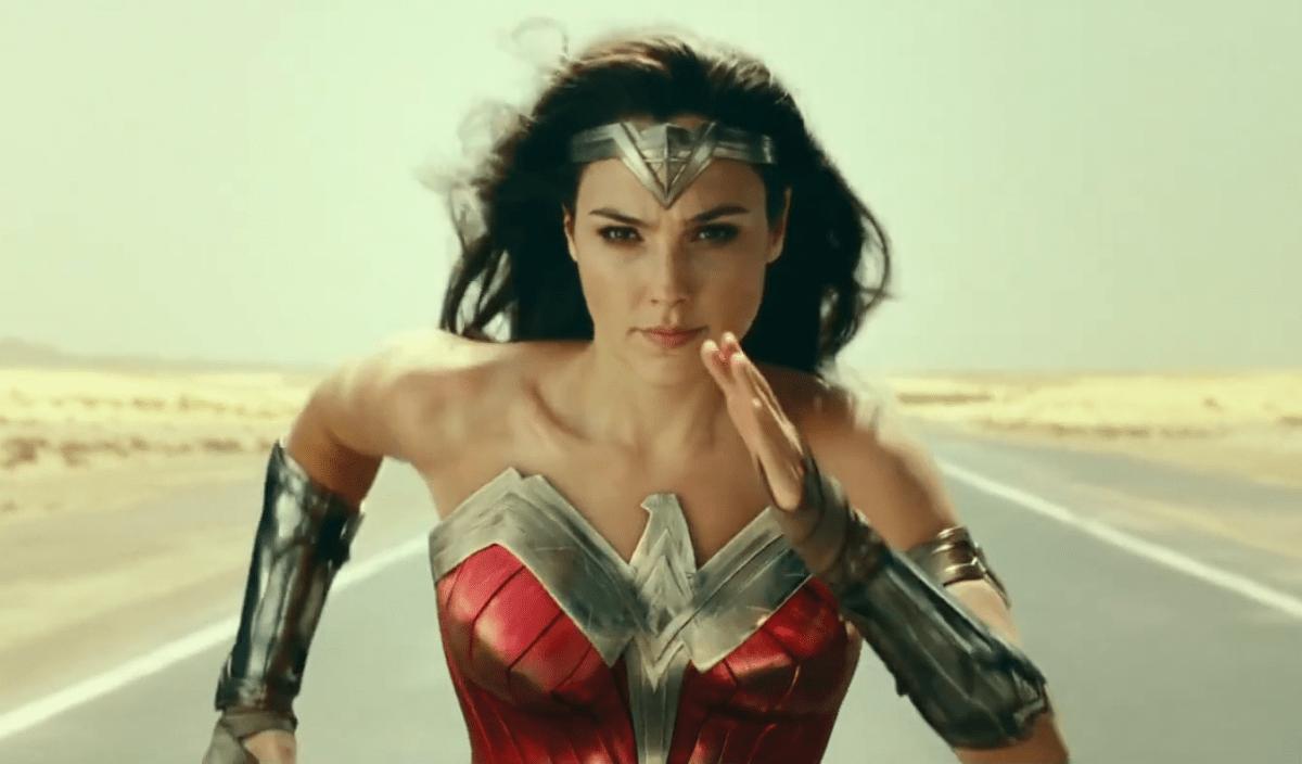 New footage revealed in latest Wonder Woman 1984 TV spots