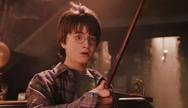 Harry Potter director Chris Columbus opens up about the pressure of helming the first film