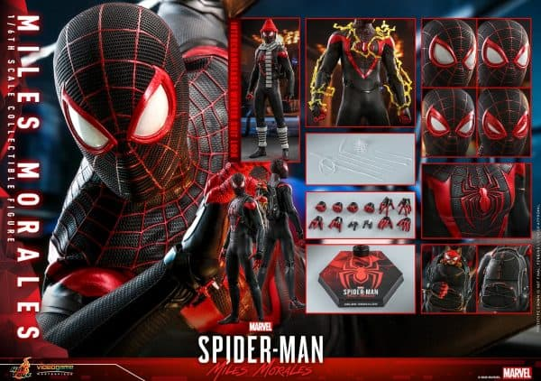 Hot-Toys-SMMM-Miles-Morales-collectible-figure_PR28-600x422