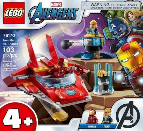 Iron-Man-vs.-Thanos-76170-600x550