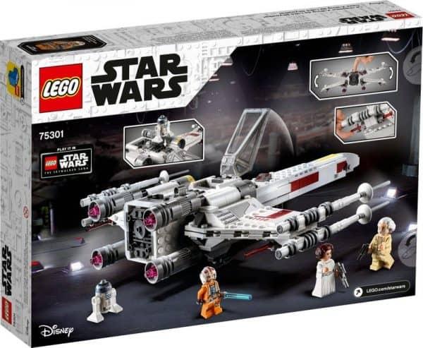 LEGO-Star-Wars-Luke-Skywalkers-X-Wing-Fighter-75301-2-600x493