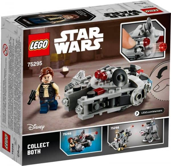 LEGO-Star-Wars-Millennium-Falcon-Microfighter-75295-2-600x583