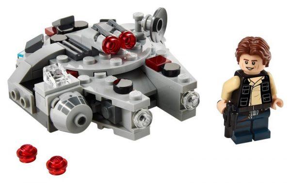 LEGO-Star-Wars-Millennium-Falcon-Microfighter-75295-3-600x379