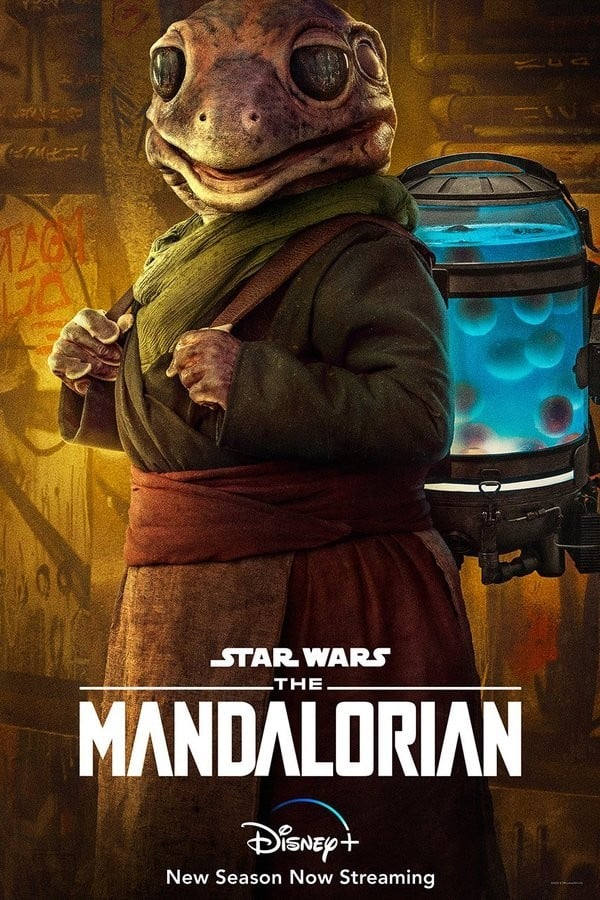 Mandalorian-s2-poster-Frog-LAdy-1