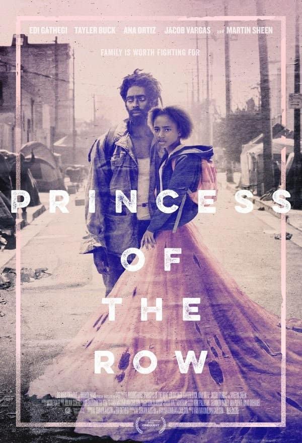 Princess-of-the-Row-posteer