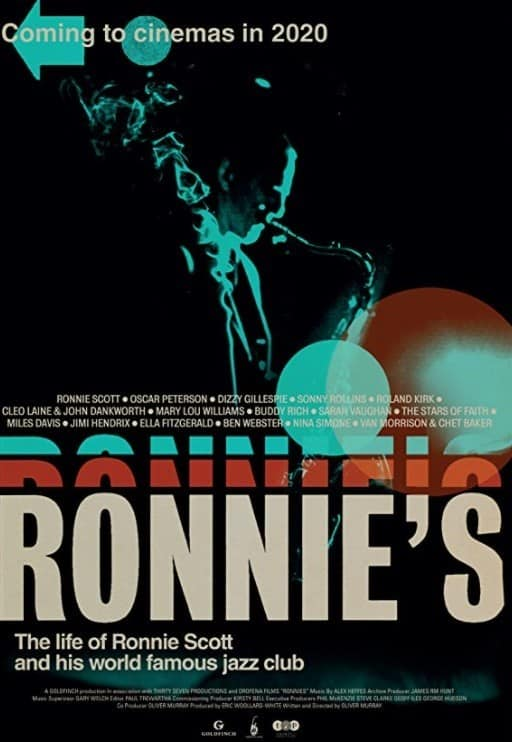 Ronnies