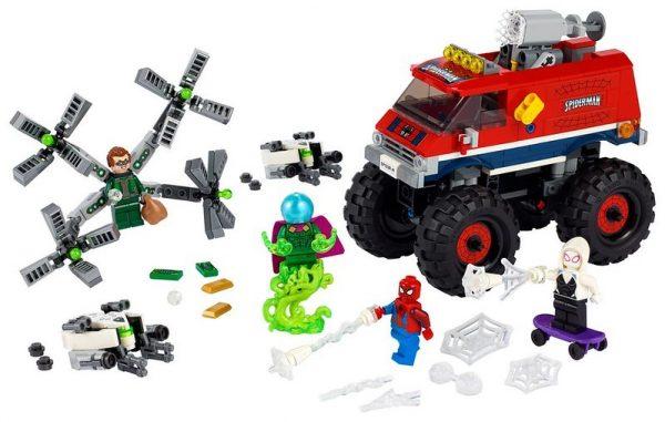 Spider-Mans-Monster-Truck-vs.-Mysterio-76174-2-600x381