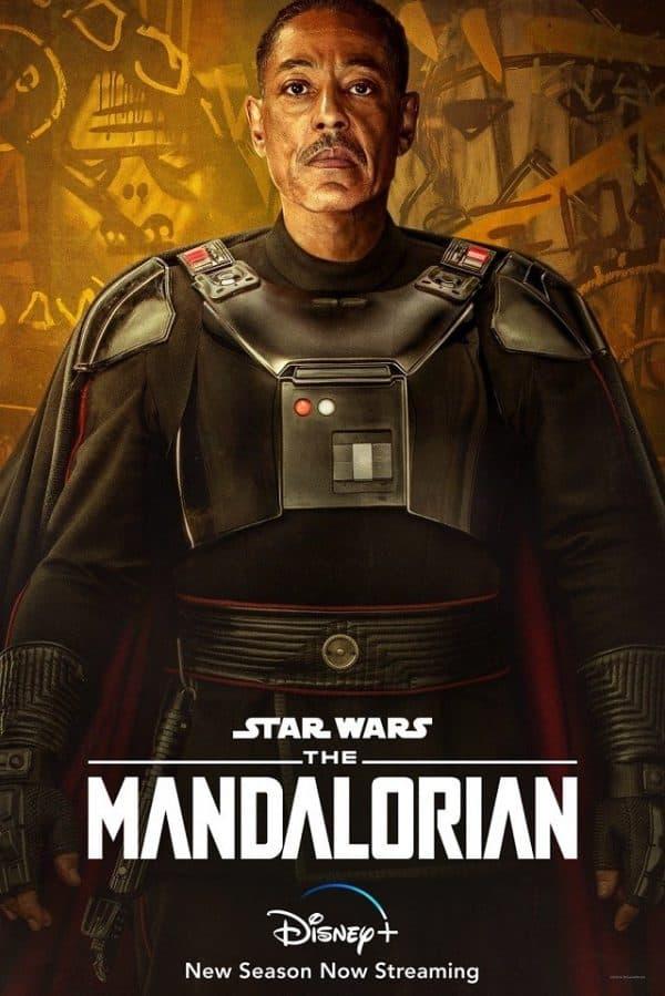 The-Mandalorian-Moff-Gideon-poster-600x899