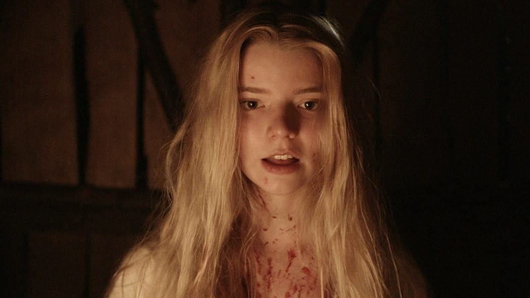 """The Northman's Anya Taylor-Joy says the film is something that """"hasn't been seen before"""""""