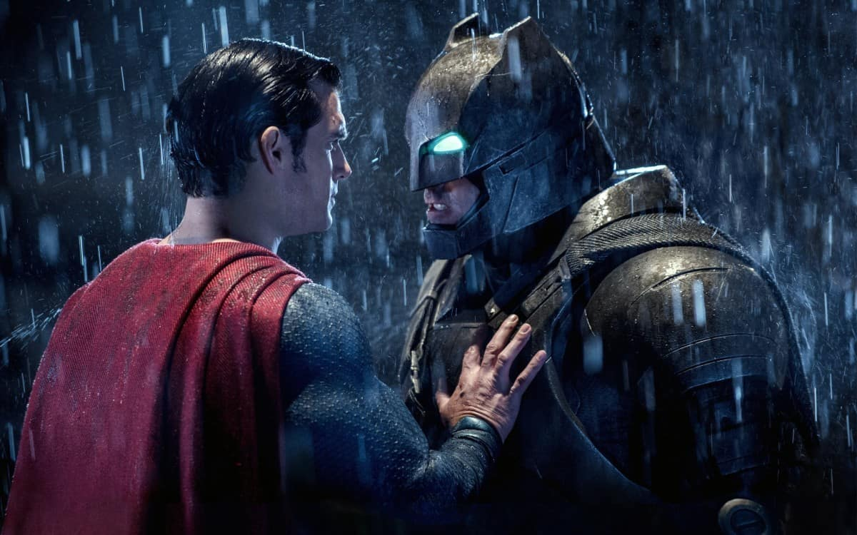 Zack Snyder confirms a remastered version of Batman v Superman: Dawn of Justice is on the way