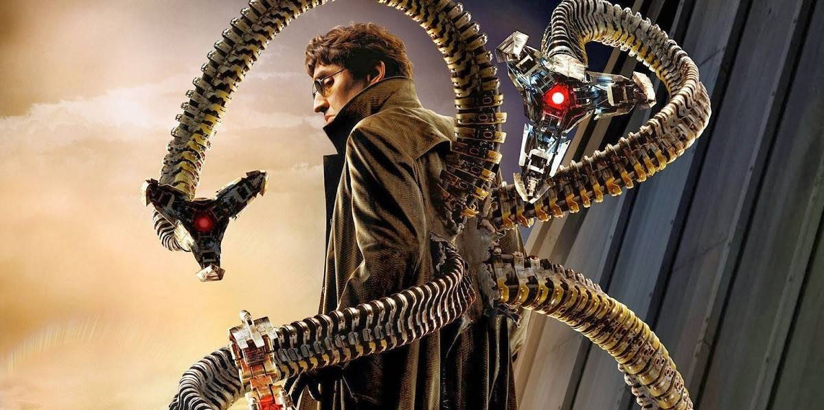 Alfred Molina's Doc Ock returning in Marvel's Spider-Man 3?