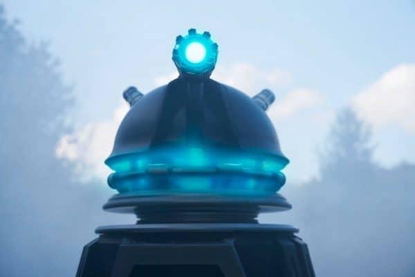 Revolution Of The Daleks: Full Trailer For The New Festive Special