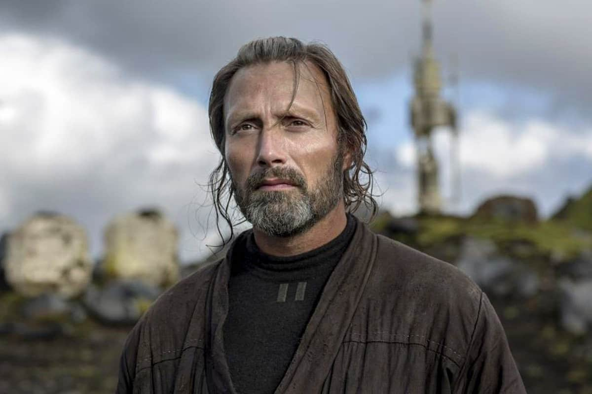 Mads Mikkelsen in talks to replace Johnny Depp as Grindelwald in Fantastic Beasts