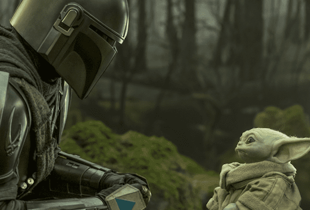 The Mandalorian becomes first Disney+ to hit Nielsen's Streaming Top 10 list