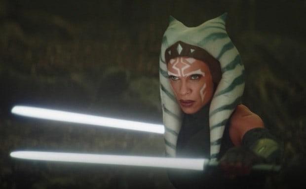 The Mandalorian Season 2 Episode 5 Review – 'The Jedi'
