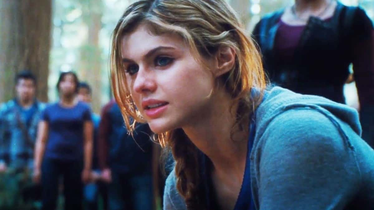 Movie Review – Percy Jackson: Sea of Monsters (2013)