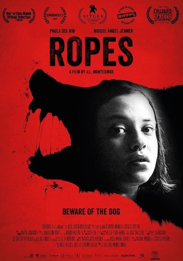 ropes-poster